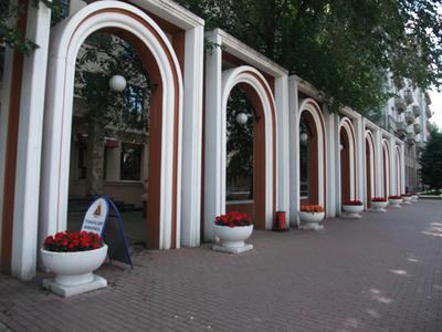 トレチャコフ美術館2