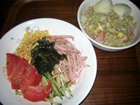 Full Cast 冷麺