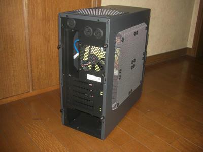 自作 PC