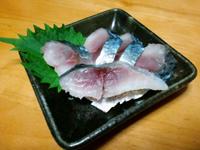広島 サバレシピ 〆鯖