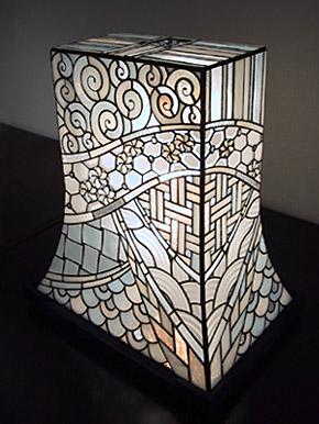 行灯ランプ06