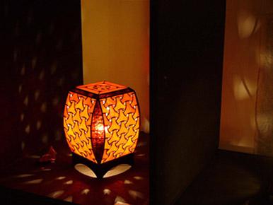ランプ18