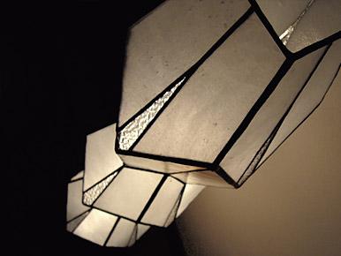 塔型ランプ10