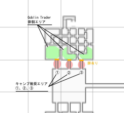 ズヴァ狩場詳細
