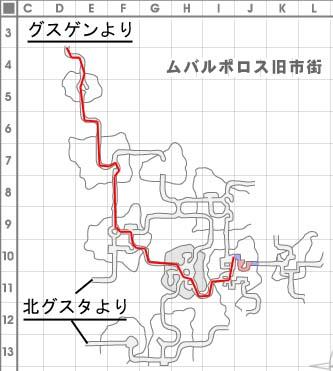 ムバ旧MAP