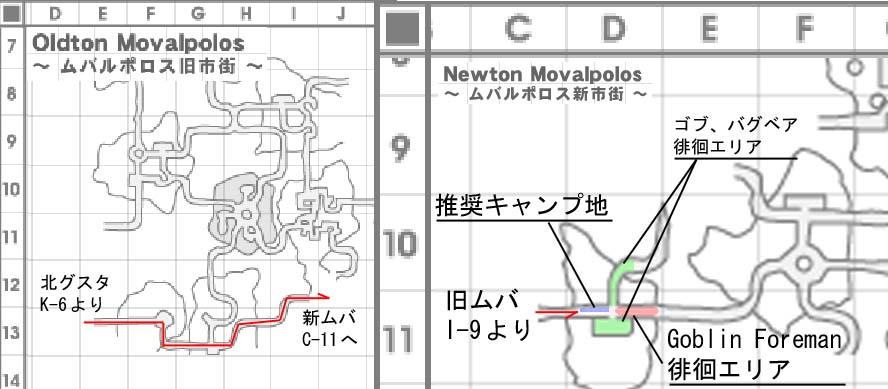 ムバ新D−11MAP