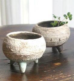 concept-if ミニ植木鉢