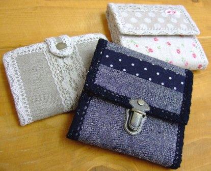 財布&カードケース