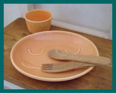 ヤンミー食器セット