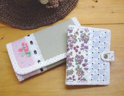 長財布&カードケース