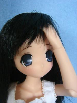 杏さん 眉毛