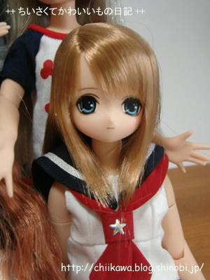 ひめの/Fanny FannyⅡ(LS大阪店2周年記念モデル)