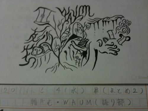 扉(まとめ2)