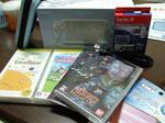 PSP買っちゃった!