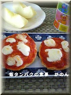 090307 朝食