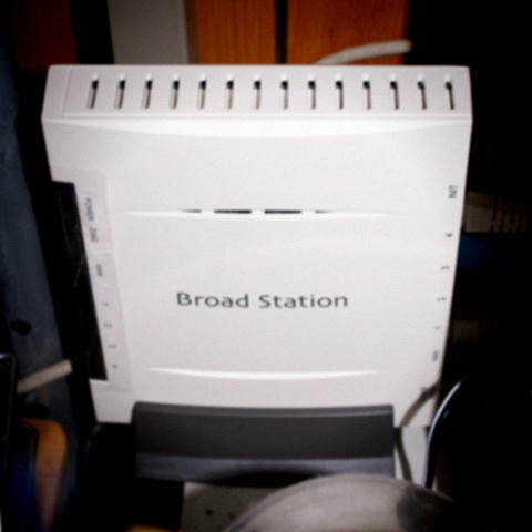BroadStation