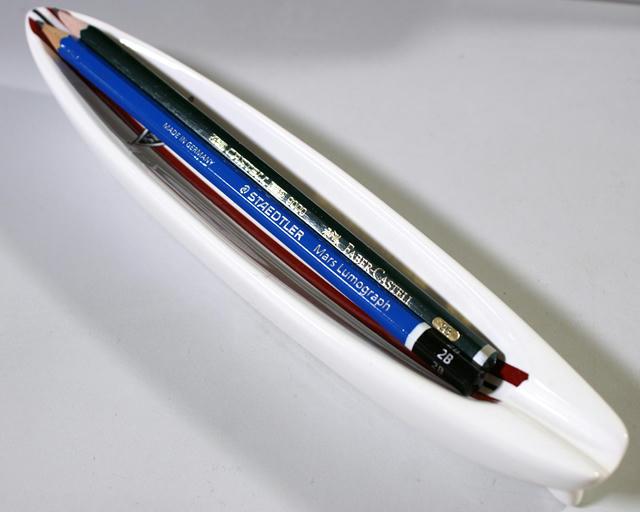 素敵鉛筆トレイ