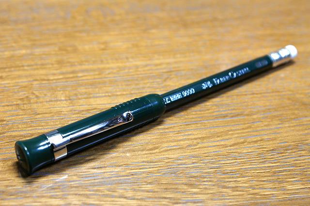 パーフェクトペンシル9000
