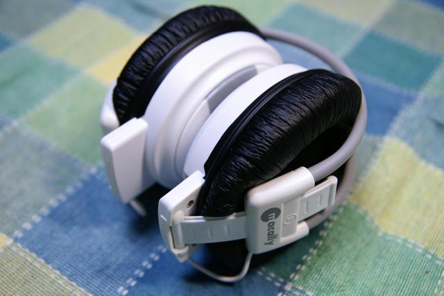 mTUNE for iPod shuffle2