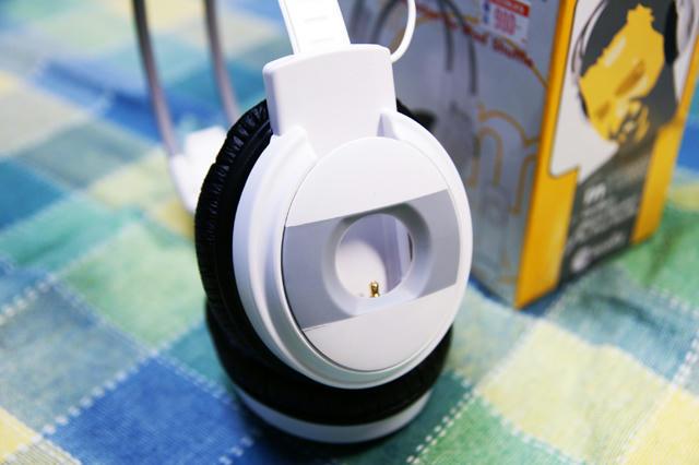 mTUNE for iPod shuffle4