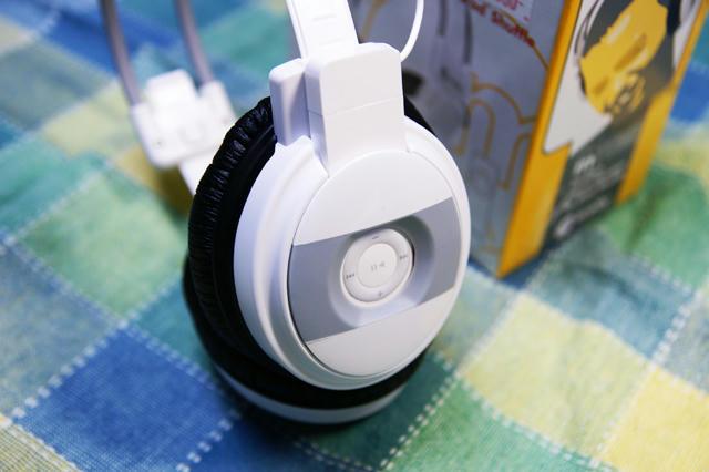 mTUNE for iPod shuffle6