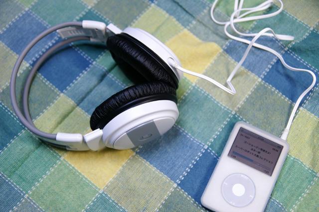 mTUNE for iPod shuffle7