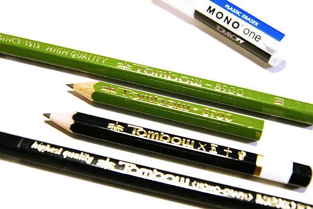 トンボ鉛筆は五十音にあやまれ3