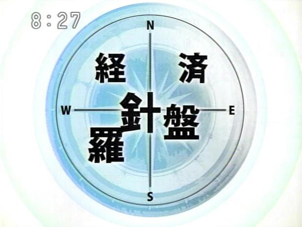 経済羅針盤2