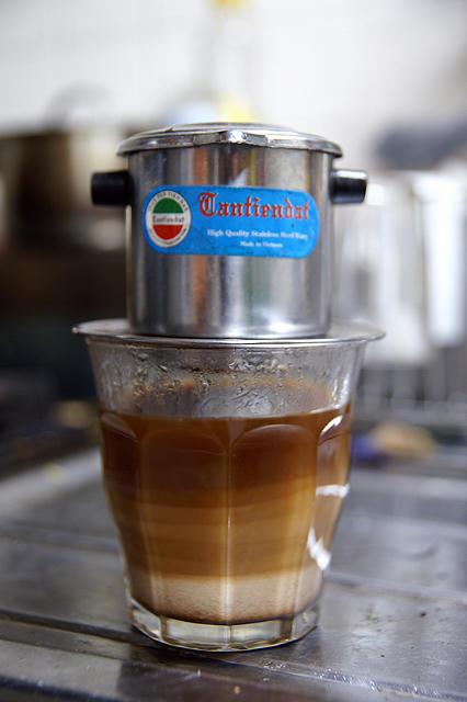 ベトナムコーヒーもどき