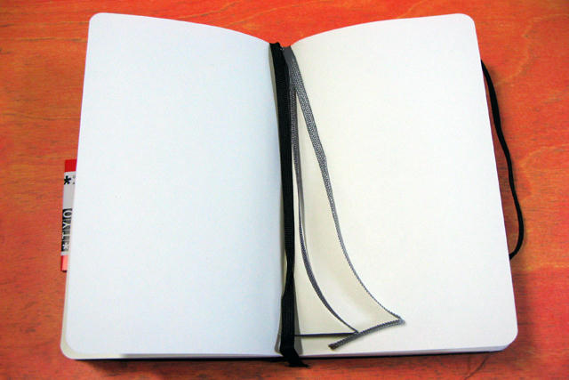 MOLESKINE City Notebook TOKYO6