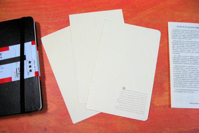 MOLESKINE City Notebook TOKYO8