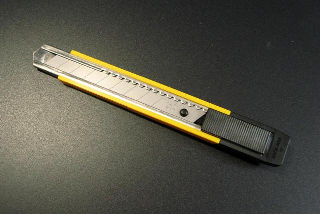 オルファMT-1・2