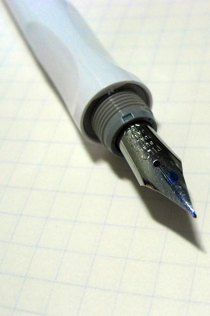 ペン習字ペン3