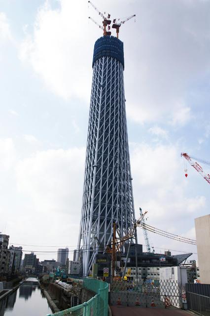 20100131東京スカイツリー2