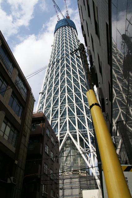 20100131東京スカイツリー4