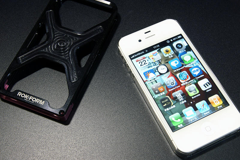 iPhone4 White2