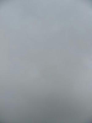 7月13日朝8時10分ごろの空