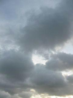 8月3日朝5時50分の空01