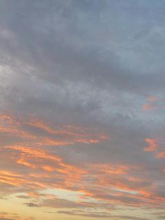 8月16日の夕焼け05