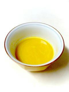 パンプキンスープ☆