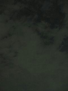 10月31日朝5時過ぎの空01