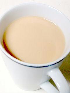 ミルクティー