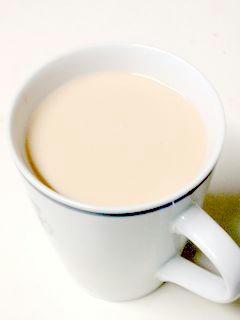 キャラメルミルク♪
