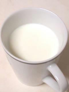 ハチミツミルク♪