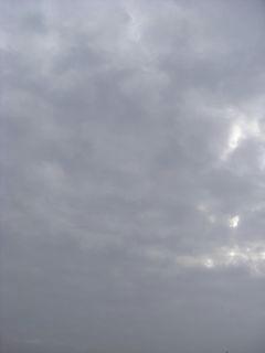 8月1日朝7時半の空01