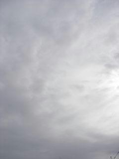 8月10日朝7時半ごろの空01