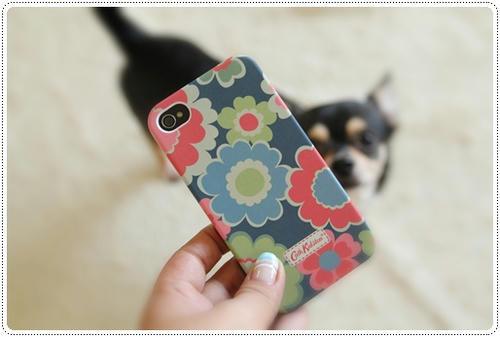 iPhoneケース。