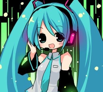 VOCALOID2『初音ミク』