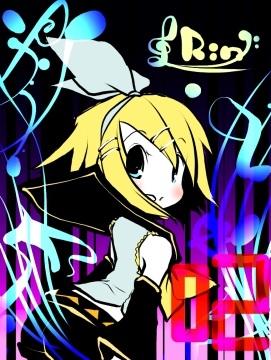 VOCALOID2 『鏡音リン』