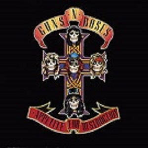 Guns N' Roses -Appetite For Destruction-